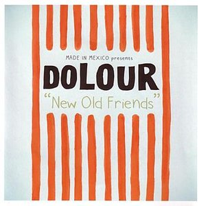 Image for 'New Old Friends'