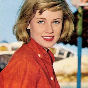Image for 'Gitte Hænning'