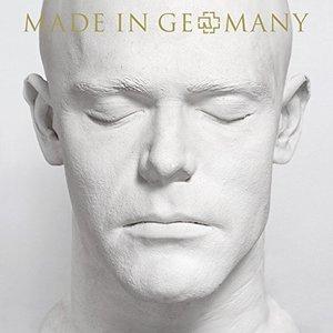 Imagen de 'Made In Germany 1995 - 2011 (Special Edition)'