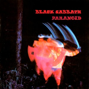 Image for 'Paranoid (2009 Remastered Version)'