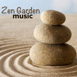 Image for 'Zen Music Garden'