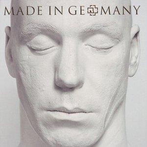 Bild für 'Made in Germany 1995 - 2011'