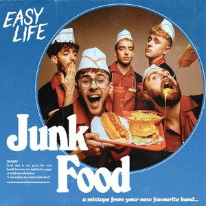 Image for 'Junk Food'
