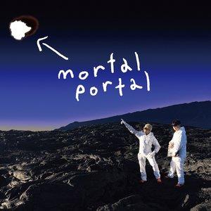 Image for 'mortal portal e.p.'
