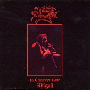 Bild für 'In Concert 1987 - Abigail'