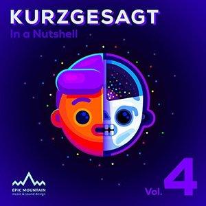 Image for 'Kurzgesagt, Vol. 4 (Original Motion Picture Soundtrack)'