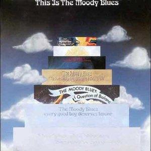 Bild für 'This Is The Moody Blues [Disc 1]'