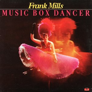 Image for 'Music Box Dancer'