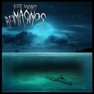 Image for 'Re Imaginos'