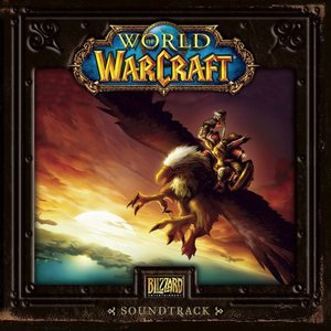 Image for 'World Of Warcraft Soundtrack'