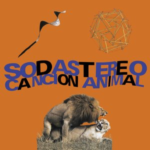 Image for 'Canción Animal (Remastered)'