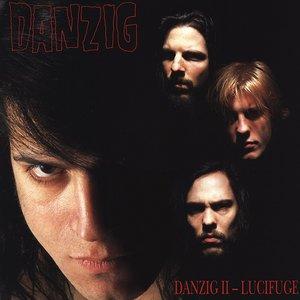 Image for 'Danzig II: Lucifuge'