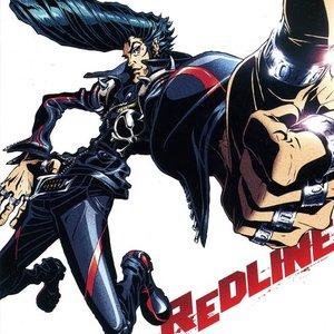 'REDLINE Original Soundtrack'の画像