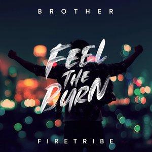 Image for 'Feel The Burn'
