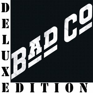 Image for 'Bad Company (Deluxe)'
