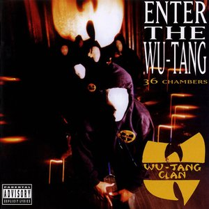 Изображение для 'Enter The Wu-Tang (36 Chambers) [Expanded Edition]'