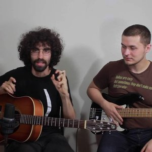 Image for 'Adam Neely and Ben Levin'