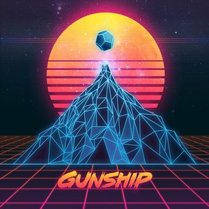 Image for 'Gunship'