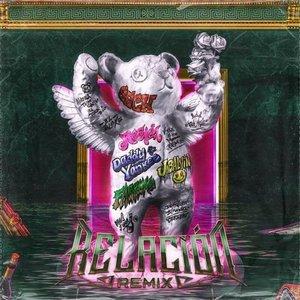 Image for 'Relación (Remix)'