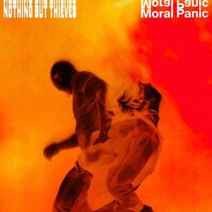 Image for 'Moral Panic'