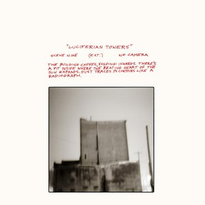 Image for 'Luciferian Towers'
