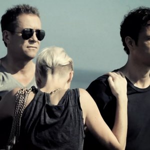 Image for 'Cosmic Gate feat. Emma Hewitt'