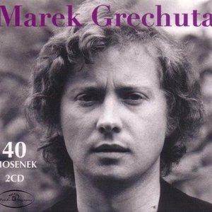 Zdjęcia dla 'Marek Grechuta - 40 Piosenek'