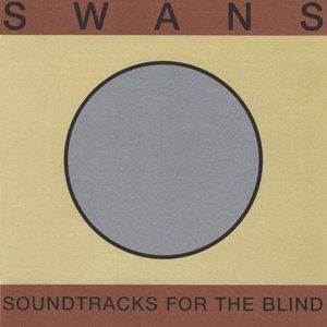 Изображение для 'Soundtracks For The Blind'