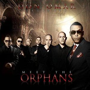 Imagen de 'Meet the Orphans'