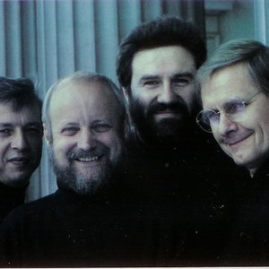 Image for 'Alban Berg Quartett'