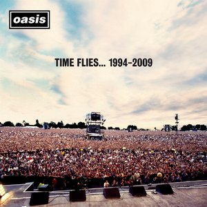 Image for 'Time Flies... 1994-2009'