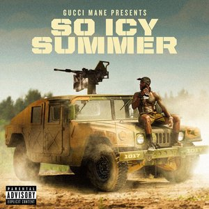 Изображение для 'Gucci Mane Presents: So Icy Summer'