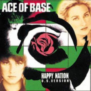 Imagem de 'Happy Nation (U.S. Version) (Remastered)'