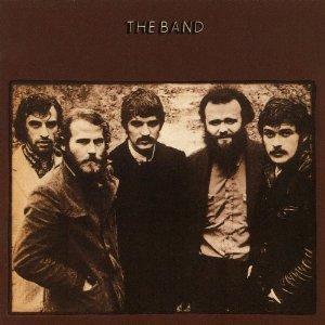 Bild för 'The Band (Expanded Edition)'