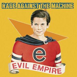 Image for 'Evil Empire'