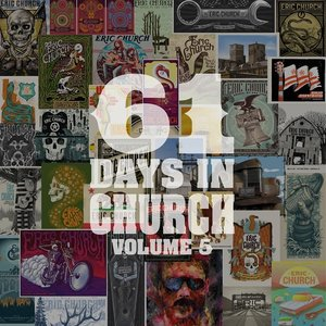 Imagen de '61 Days In Church Volume 5'