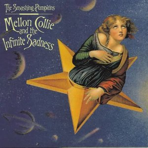 'Mellon Collie and the Infinite Sadness (Deluxe Edition)'の画像