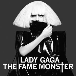 Image for 'The Fame Monster (Deluxe Edition)'