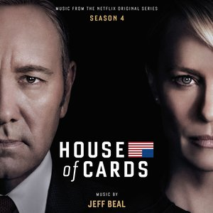 Image for 'House Of Cards: Season 4 (Music From The Netflix Original Series)'