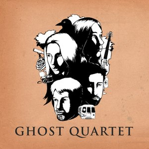 Image for 'Ghost Quartet'