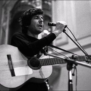 Zdjęcia dla 'Leonard Cohen'