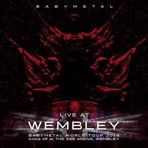 'Live at Wembley'の画像