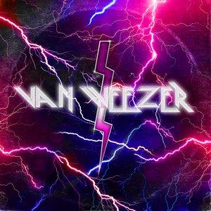 Image for 'Van Weezer'