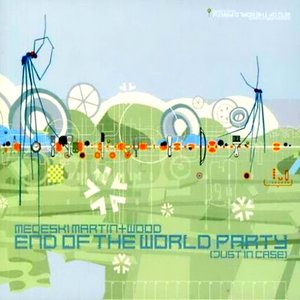 Image for 'End Of The World Party (Just In Case)'