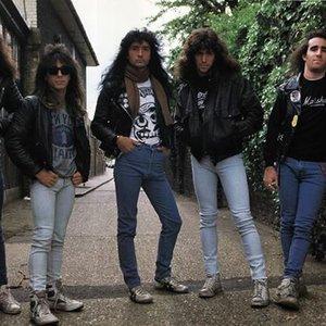 Imagem de 'Anthrax'