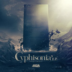 Image for 'Cyphisonia E.P.'