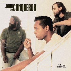 Изображение для 'John The Conqueror'