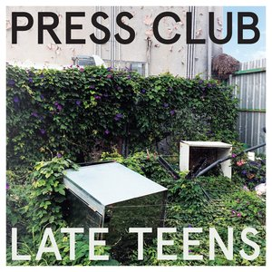 Image for 'Late Teens'