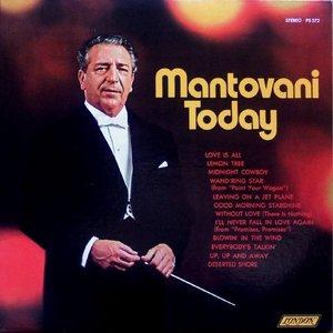 Bild für 'Mantovani Today'