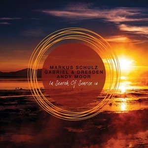 Image for 'In Search of Sunrise 14 Mixed by Markus Schulz, Gabriel & Dresden and Andy Moor'